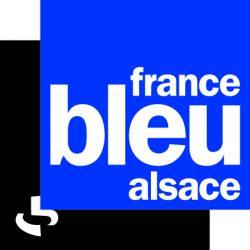 Logo France Bleue Alsace