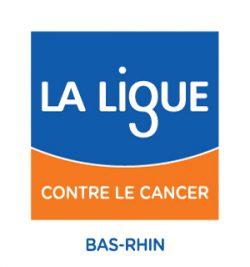 Logo La ligue contre la cancer