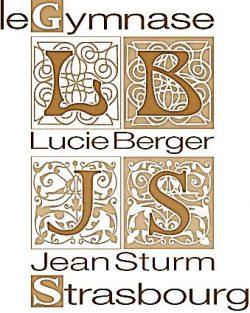 Logo Gymnase Jean Sturm