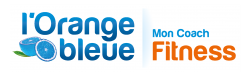 Logo partenaire L'orange bleue
