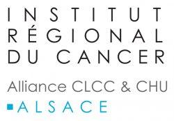 Logo Institut Régional du cancer