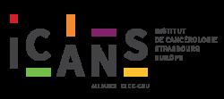 Logo partenaire ICANS