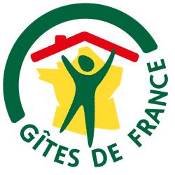 Logo partenaire Gîtes de France