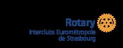 Logo partenaire Rotary Club Strasbourg Droit de l'Homme