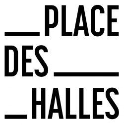 Logo partenaire Place des halles