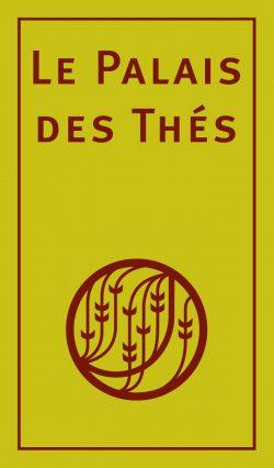 Logo partenaire Le Palais des Thés
