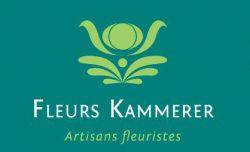 Logo partenaire Fleurs Kammerer