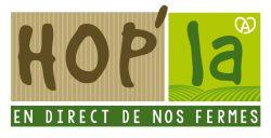 Logo partenaire Hop'la