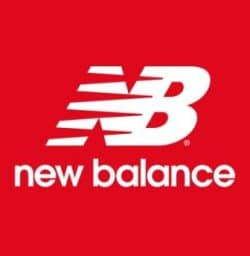 Logo partenaire New Balance