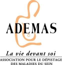 Logo partenaire ADEMAS