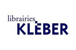 Logo partenaire Librairie Kléber