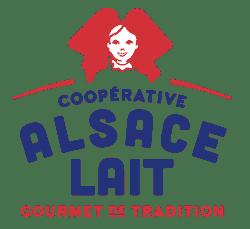 Logo Alsace Lait